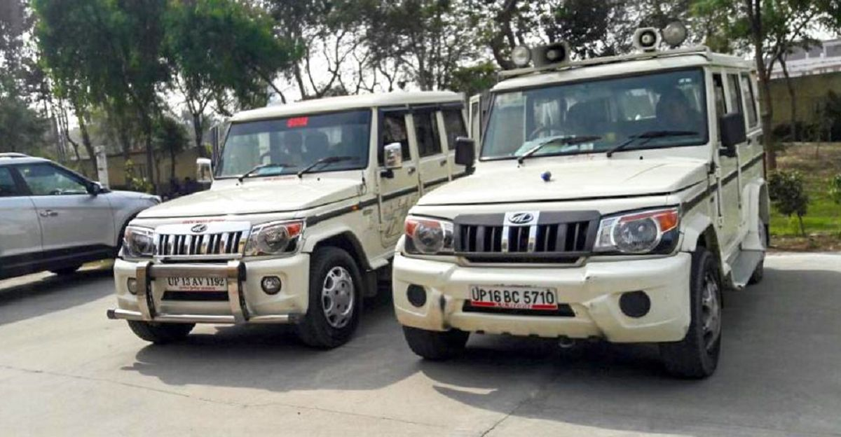 Scrappage policy for government vehicles approved