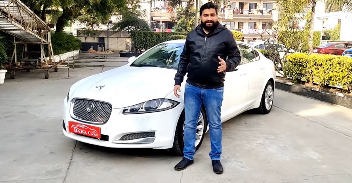 Well-kept, used Audi, BMW & Jaguar luxury cars starting at just Rs. 10 lakh