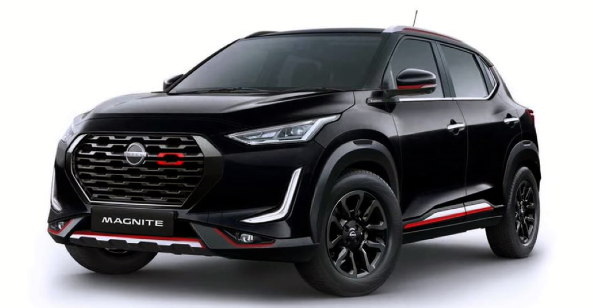 Nissan Magnite bookings cross 40,000 Units, production boosted