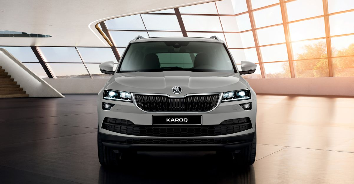 Skoda Karoq SUV is coming back to India through the local assembly route