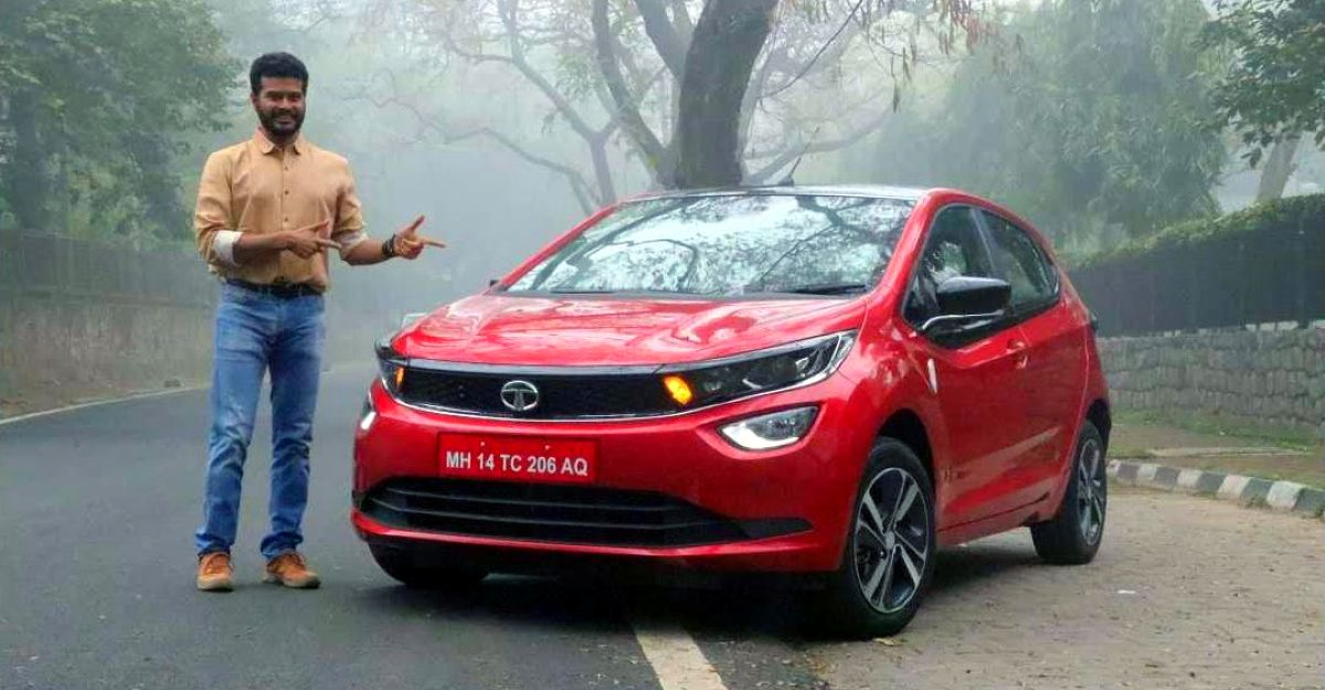 Tata Motors releases a video brochure for the newly launched Altroz iTurbo premium hatchback