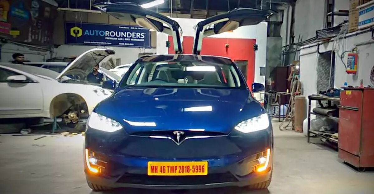 Tata Motors on Tesla duty cut: Goes against Indian govt's FAME scheme