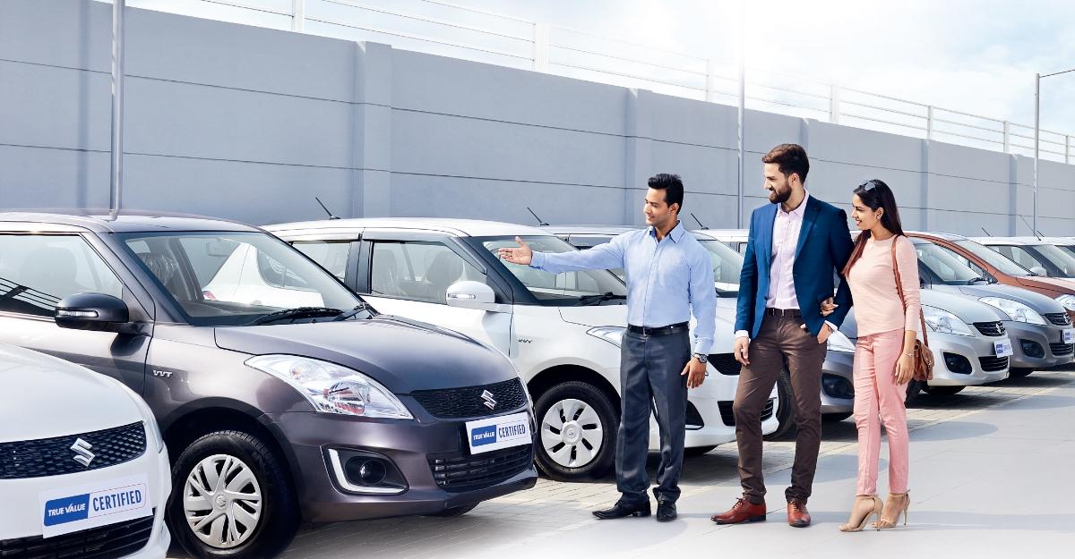 Maruti Suzuki to offer used cars through its car subscription program