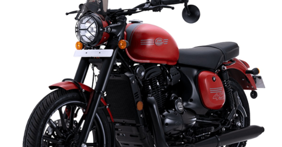 2021 Jawa 42 launched: More powerful than before