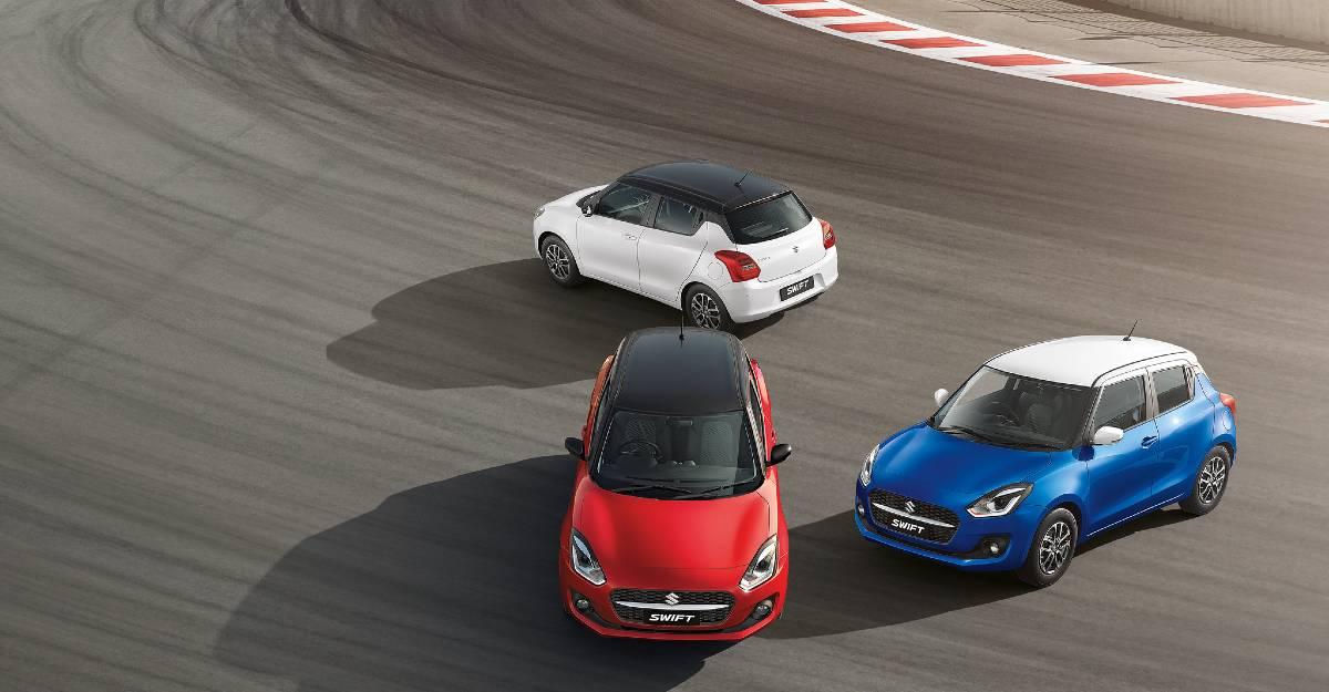 Maruti Suzuki Swift facelift: New TVC released