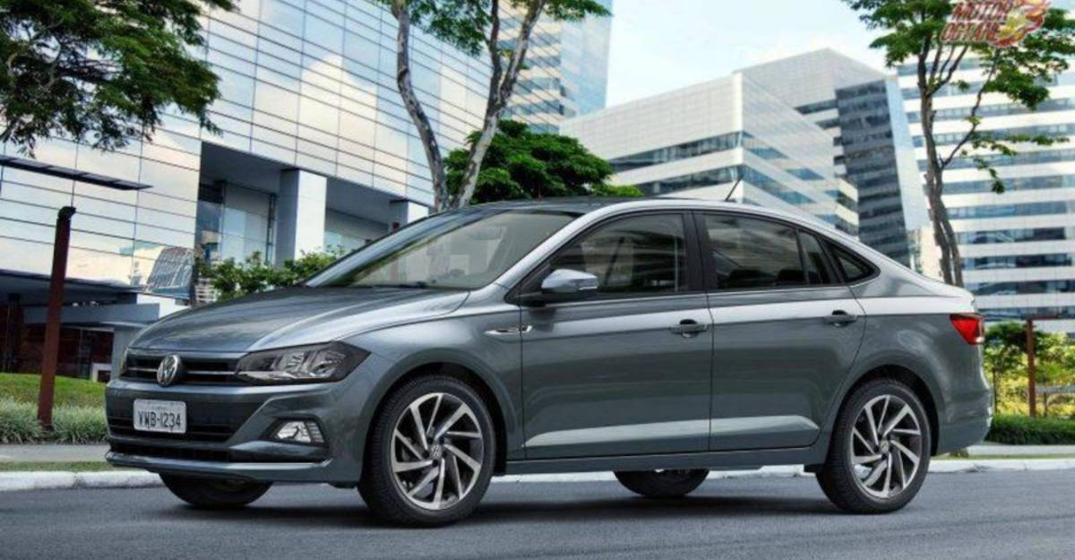 Volkswagen Virtus may replace the Vento in India