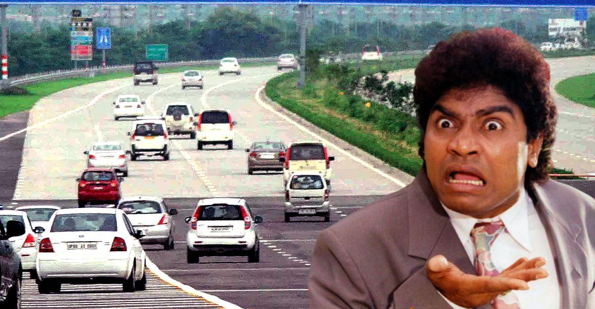 No 'Highway Saathi' app, no entry on expressway