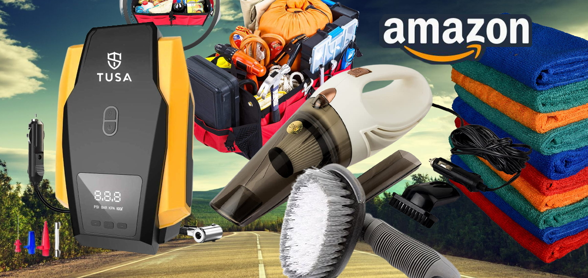 10 best accessories for 2021 on Amazon