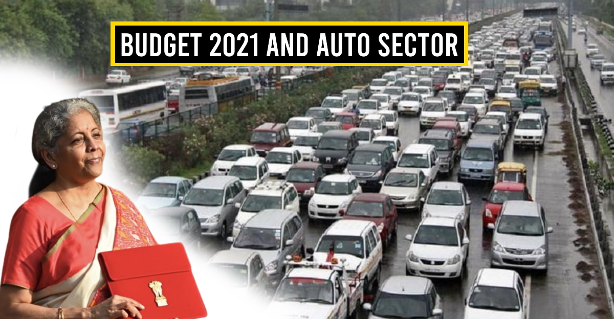 Union Budget 2021: India's Auto Sector, The Day After!