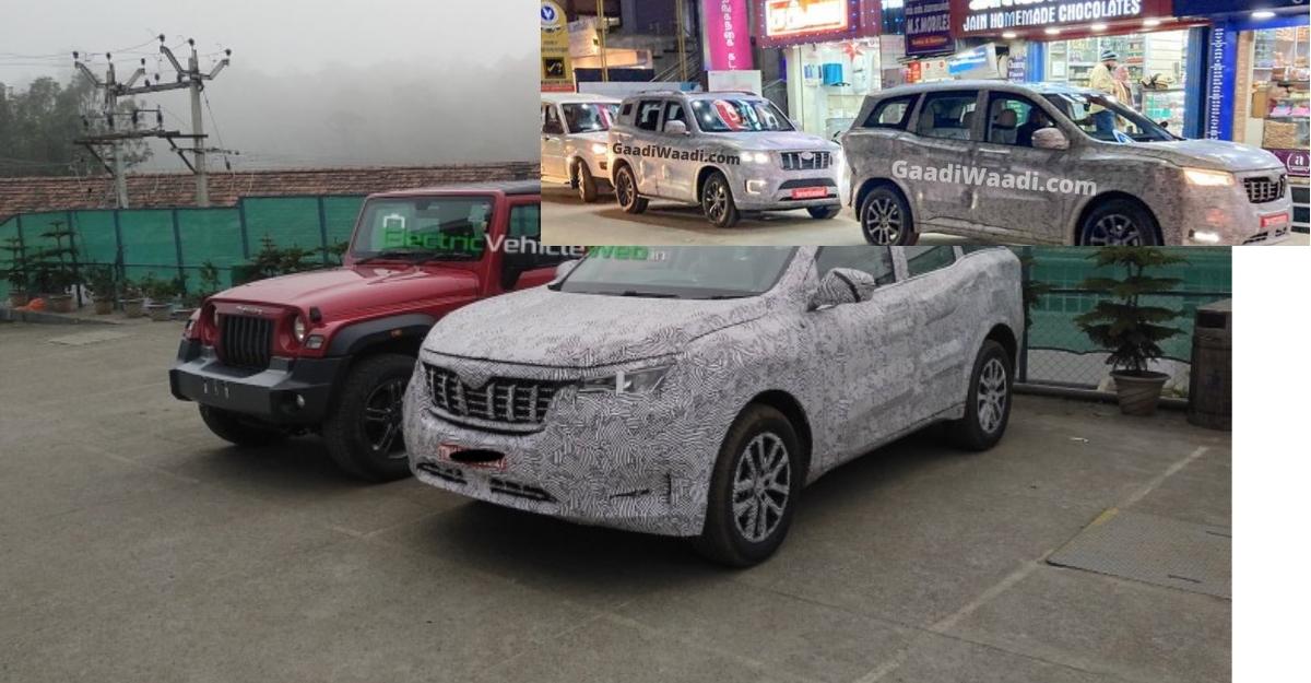 2021 Mahindra XUV500 and Scorpio might get delayed