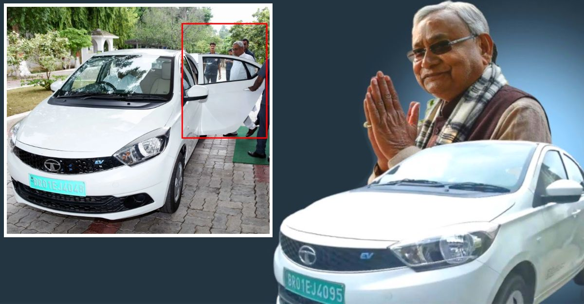 CM asks people upset with rising petrol, diesel prices to shift to electric vehicles