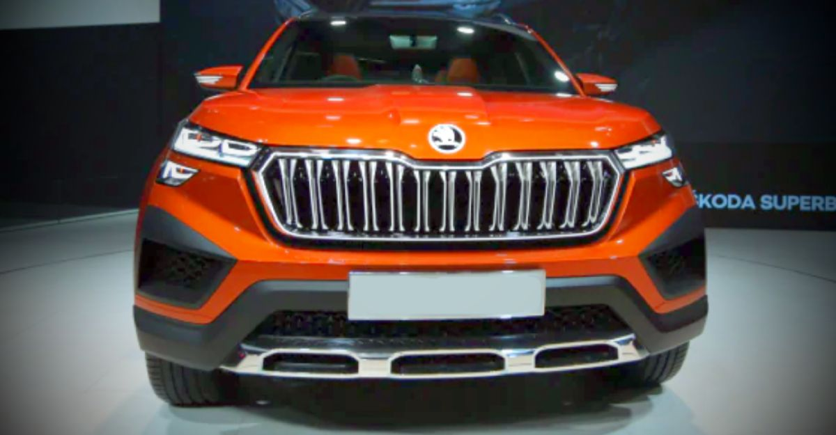 Skoda Kushaq Compact SUV to be unveiled in March 2021, confirms Zac Hollis