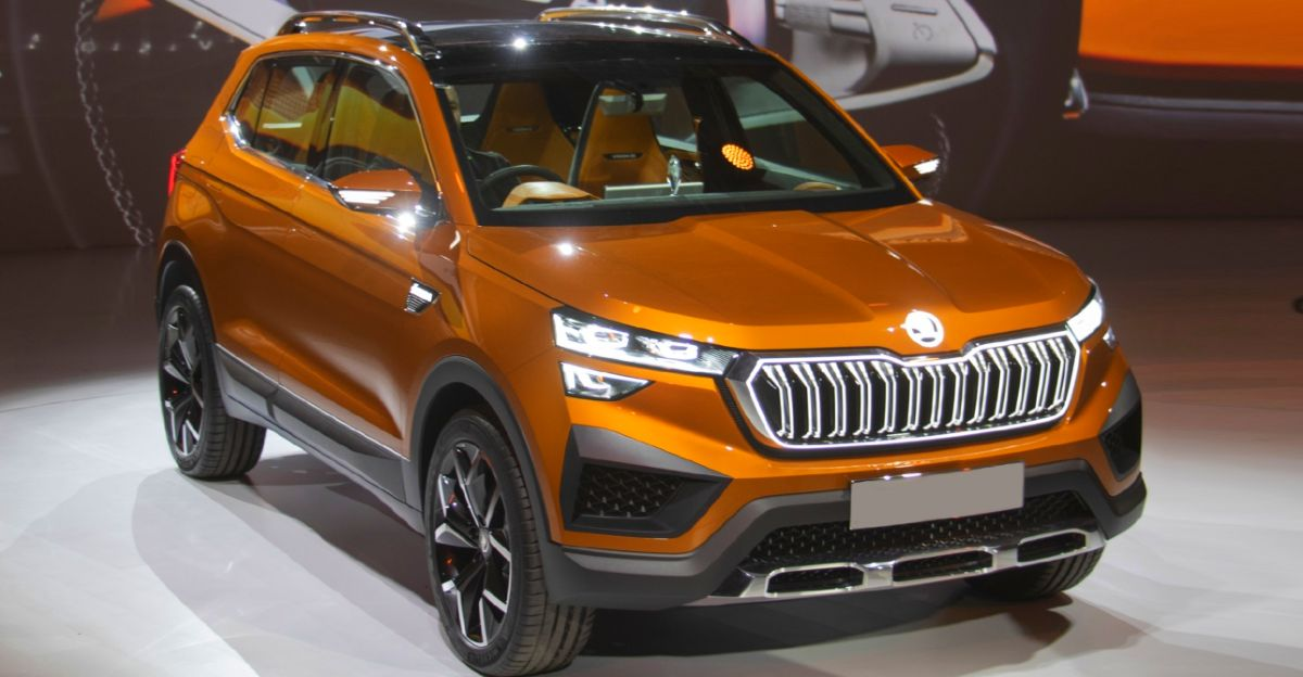 Skoda Kushaq to debut on 18th March: What we know about the Hyundai Creta challenger
