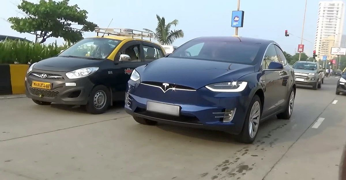Tesla puts together India team before the official launch of Model 3 electric car