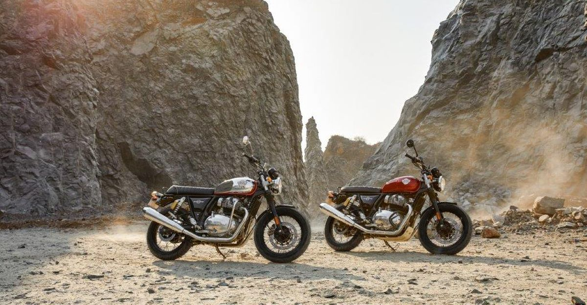 Royal Enfield announces big price hikes on Bullet, Classic Interceptor, Himalayan & more