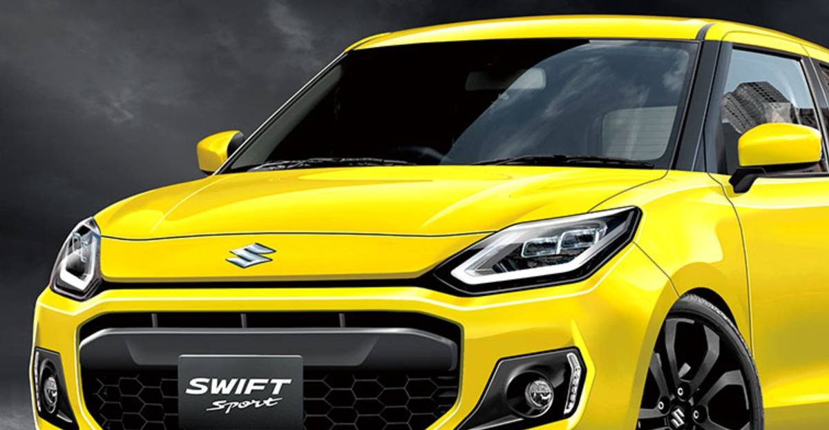 4-generation Maruti Suzuki Swift to launch in 2022: What it'll look like