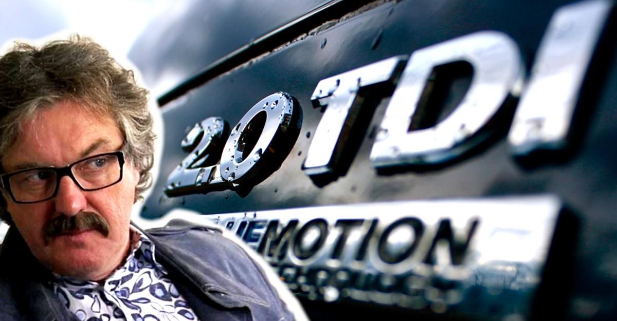 Audi stops working on new petrol-diesel engines