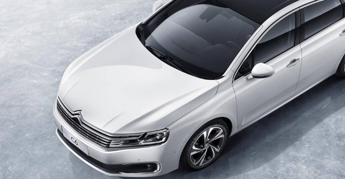 Citroen could launch Ambassador-branded CC26 sedan as Honda City challenger