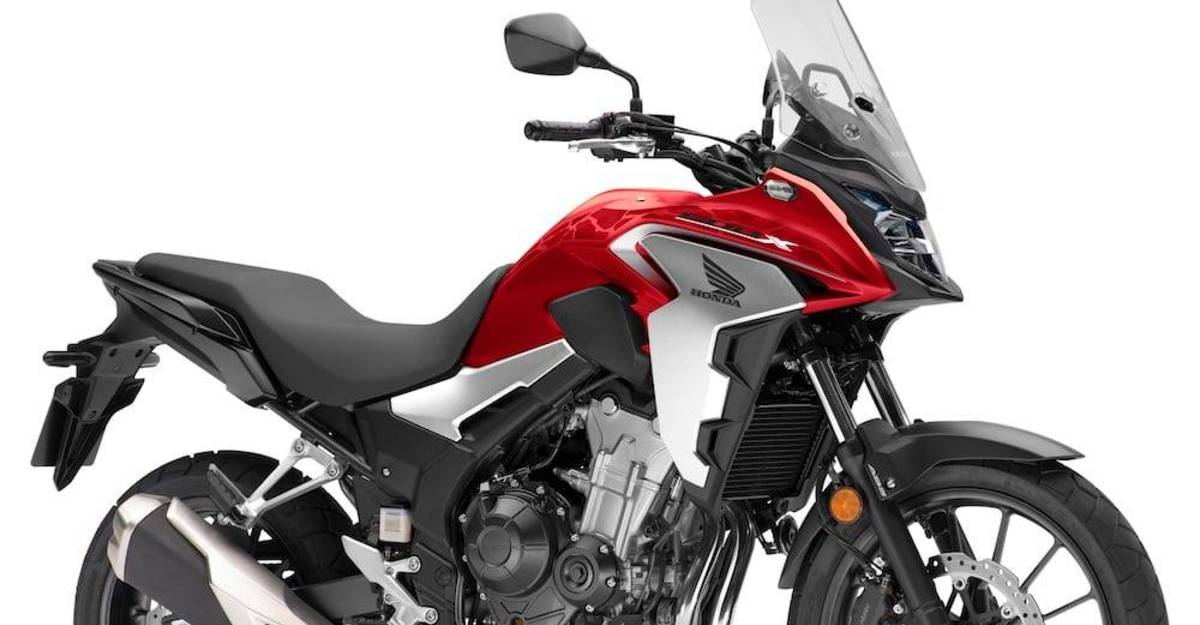 Honda CB500X adventure motorcycle launched in India: Priced at Rs 6.87 lakh