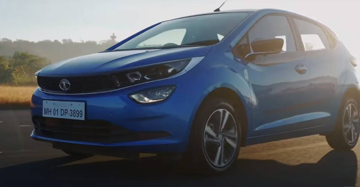 Tata Motors wishes Happy Women's Day with the Altroz [Video]