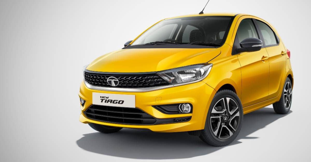 Tata Motors to launch CNG powered versions of the Tiago & Tigor