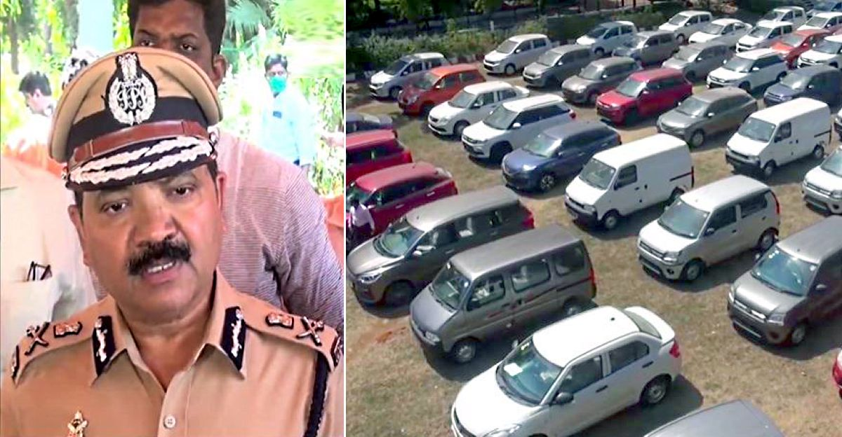 151 cars with banned BS4 engines seized in by Mumbai Police