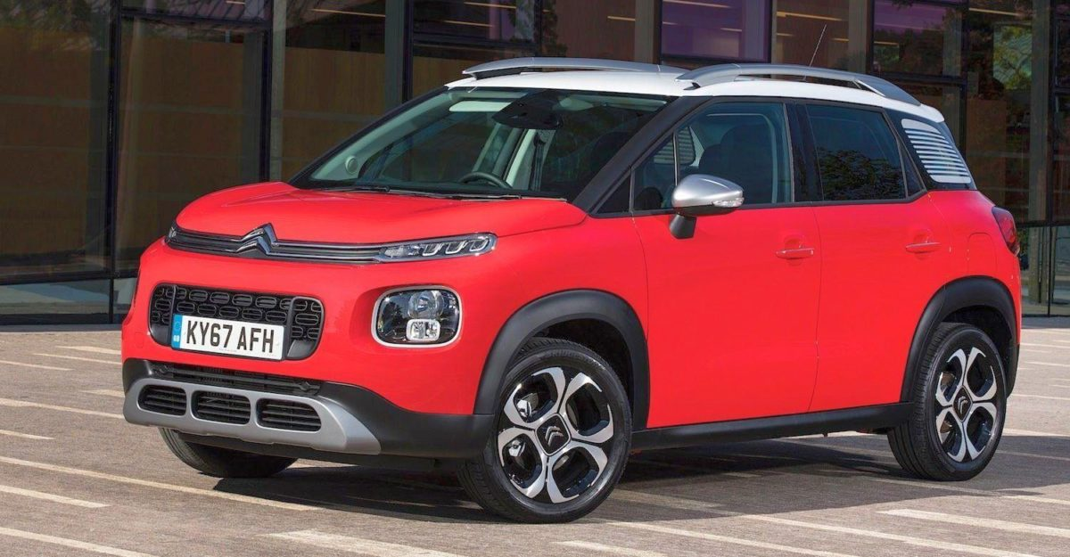 Citroen's 3 new cars for India detailed