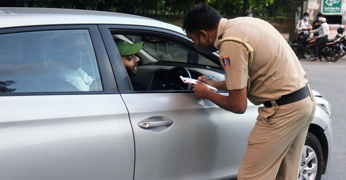 Fines worth Rs. 3.18 Crore imposed in Delhi for violation of COVID-19 rules