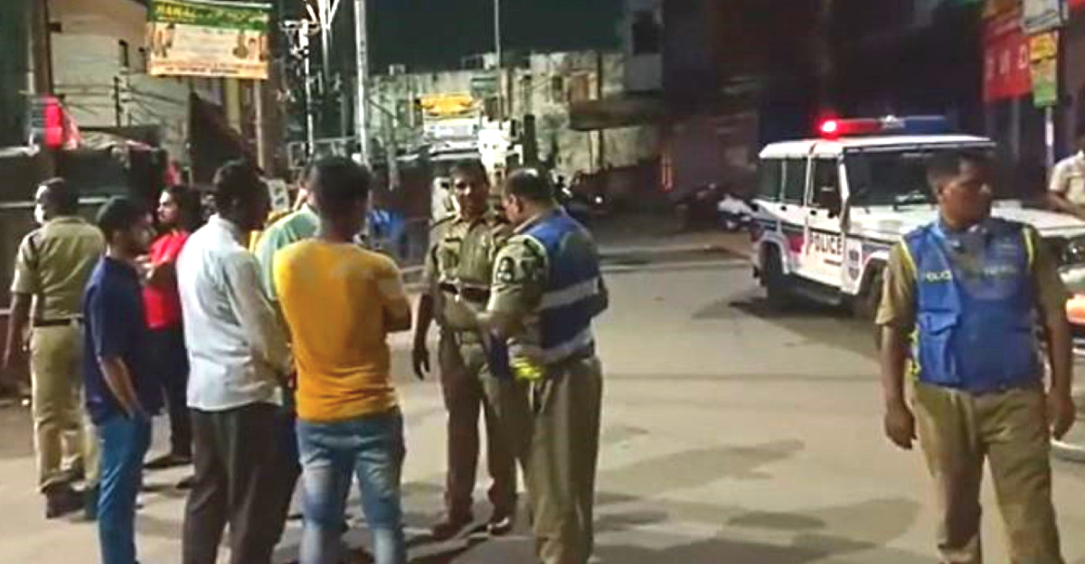 43 people jailed in Hyderabad for drunk driving, licenses to be cancelled