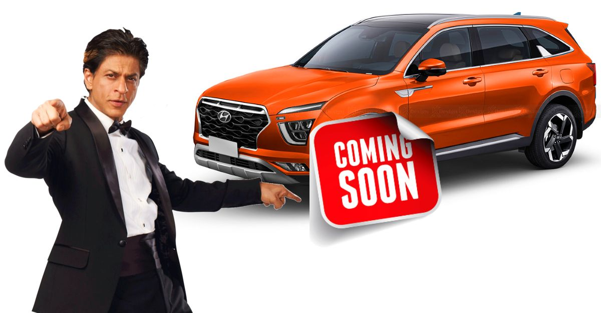 Hyundai Alcazar 7 seat SUV: Launch timeframe revealed