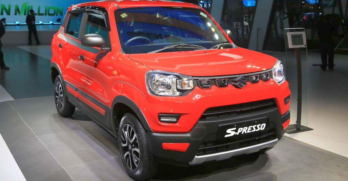 Maruti Suzuki Arena car discounts for March 2021: Swift to Brezza