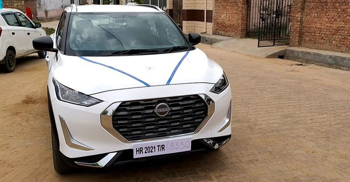 Nissan Magnite XE: What the most affordable version of the compact SUV drives like