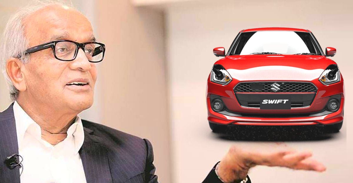 Maruti Suzuki Chairman: Customers happy to buy vehicles even though petrol costs Rs 90 a litre