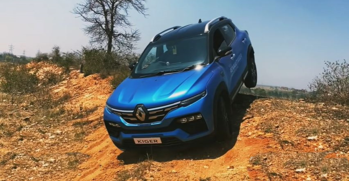 3 out of 5 new SUVs sold in India are now petrol powered