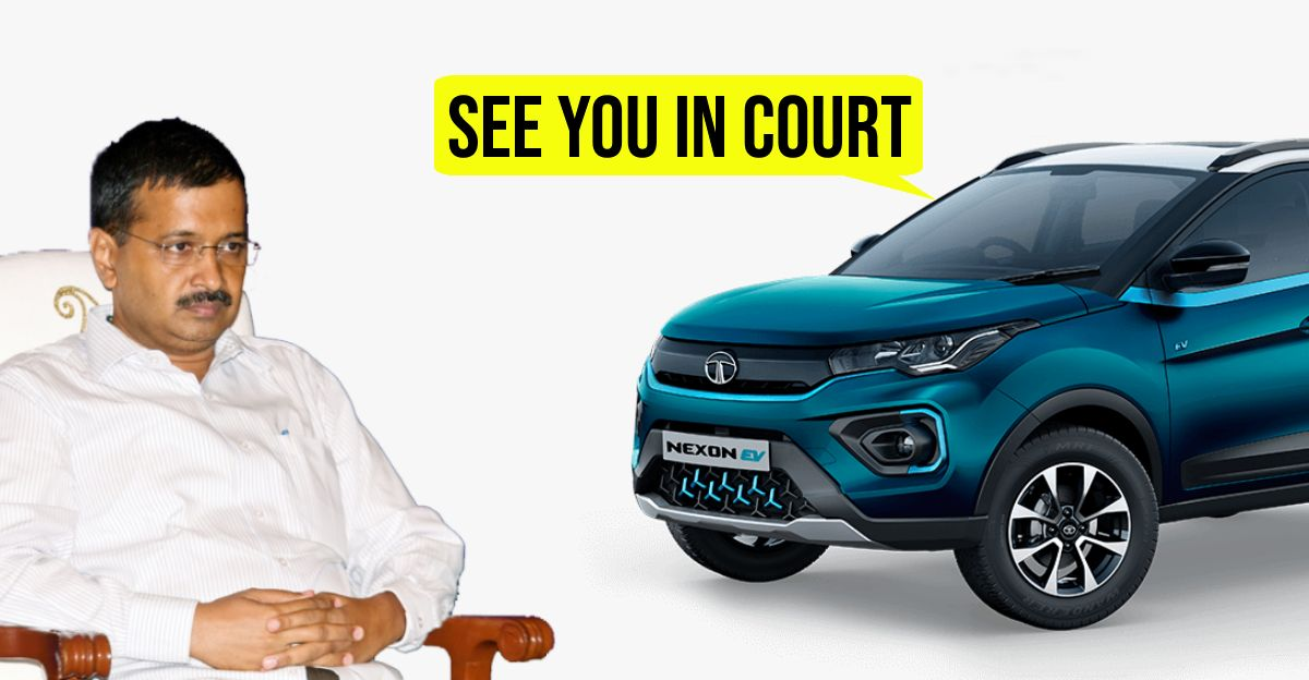 Tata Motors to challenge Delhi Government in High Court over Nexon EV's delisting from subsidy