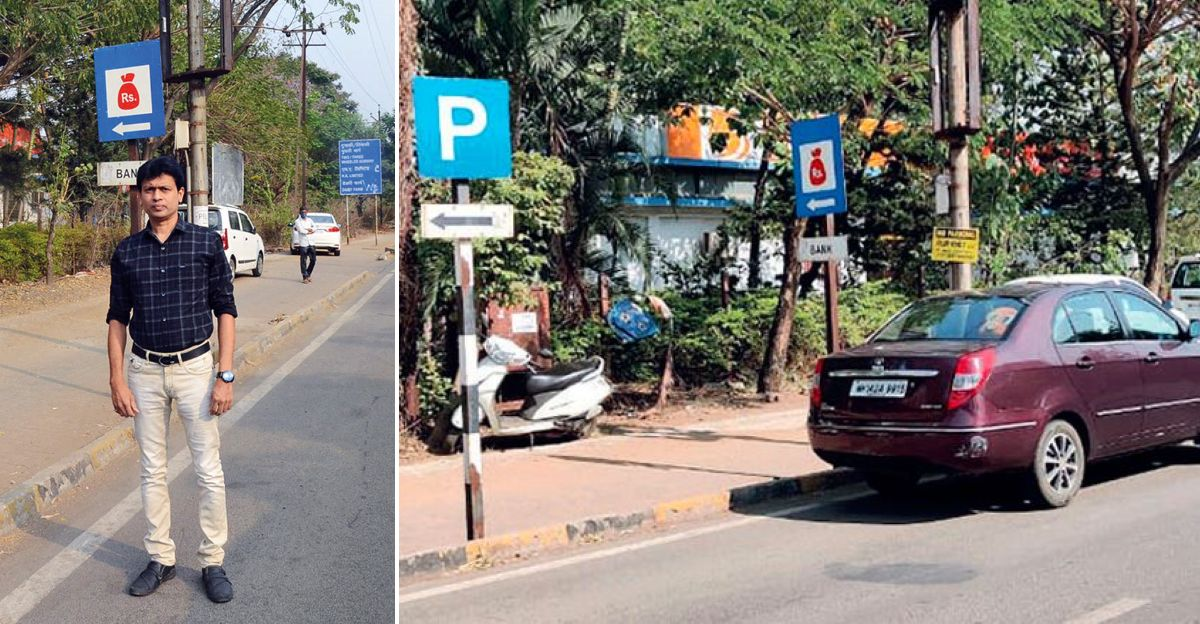 Pune businessman spends Rs. 10,000 to win a Rs. 200 traffic fine case