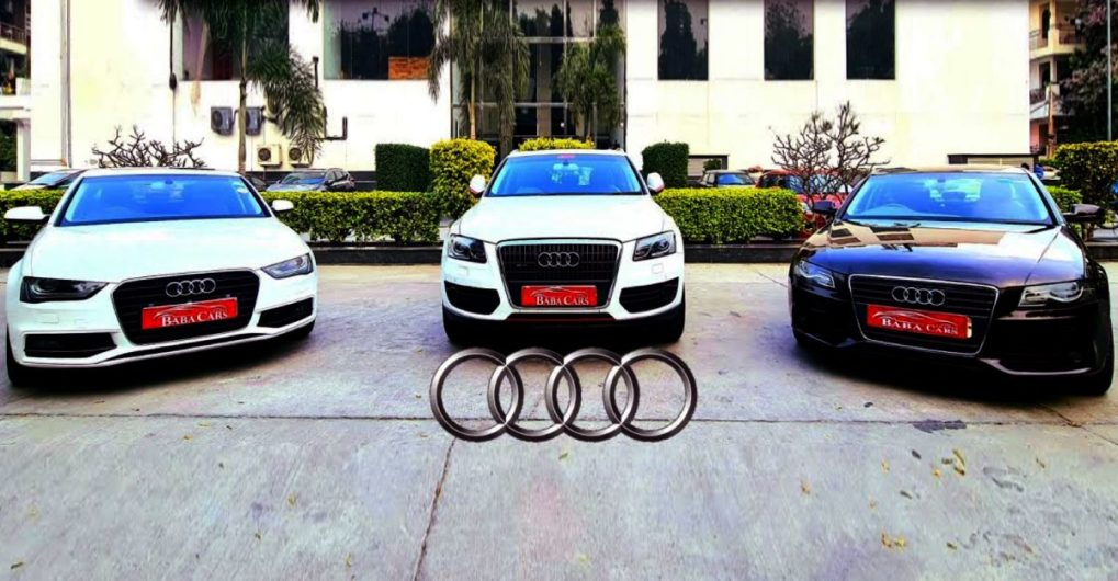 Pre-owned, well-maintained Audi cars selling at the price of a Maruti Swift - Cartoq