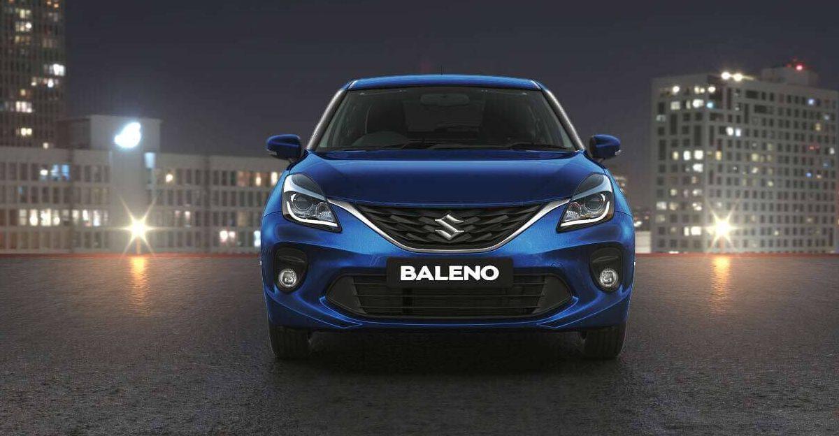 Maruti Suzuki's Baleno premium hatchback races past 9 lakh sales in just 5.5 years