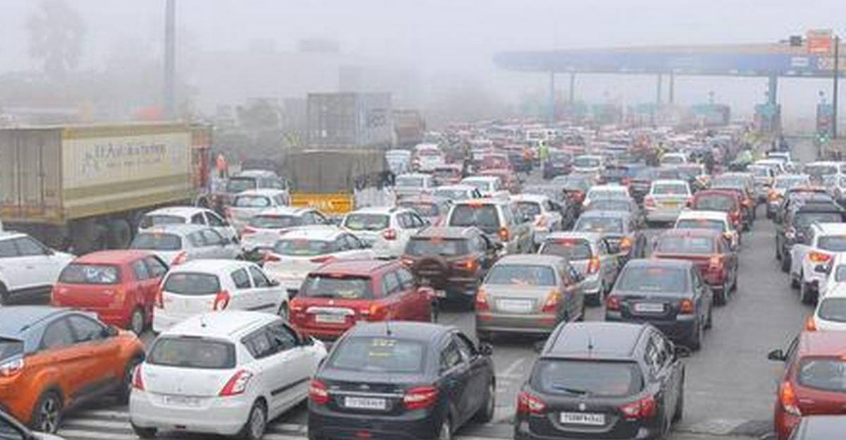 FASTag has caused congestion, says High Court!
