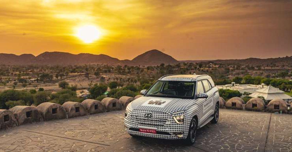 Hyundai postpones launch of Alcazar to late May'21