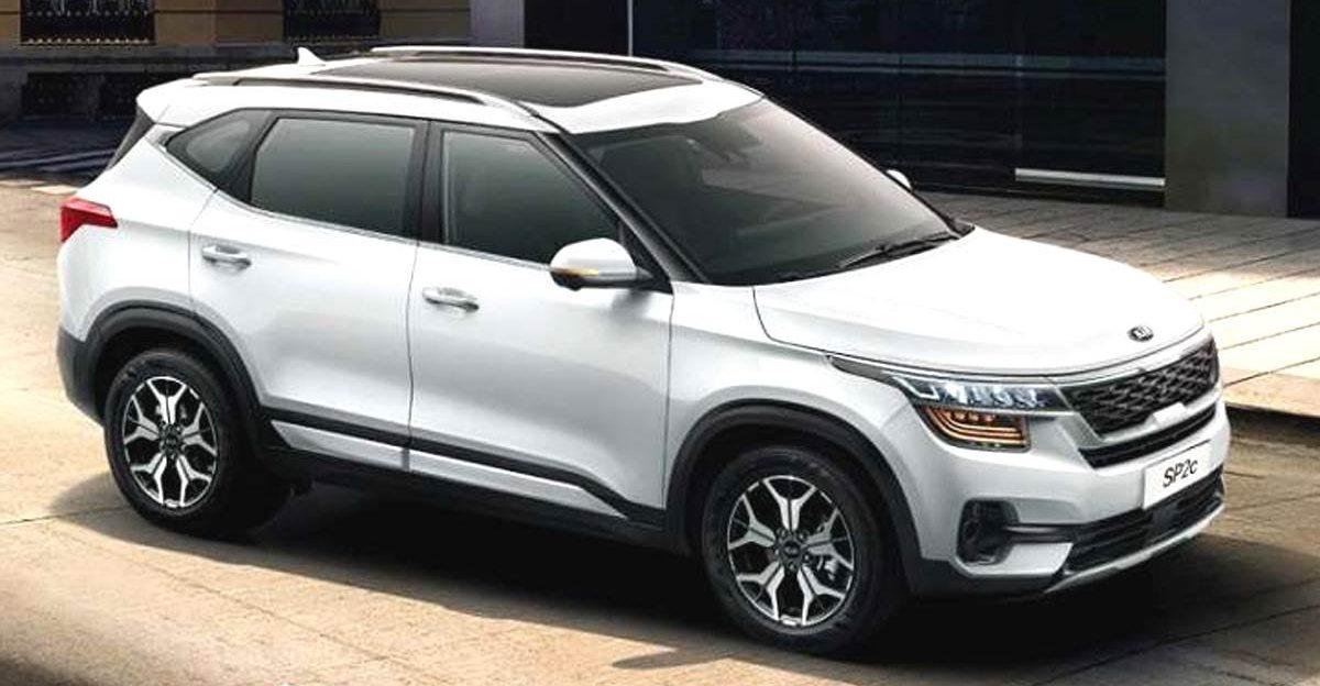 Kia Motors to launch Seltos iMT HTK+ & Turbo GTX(O) variants shortly