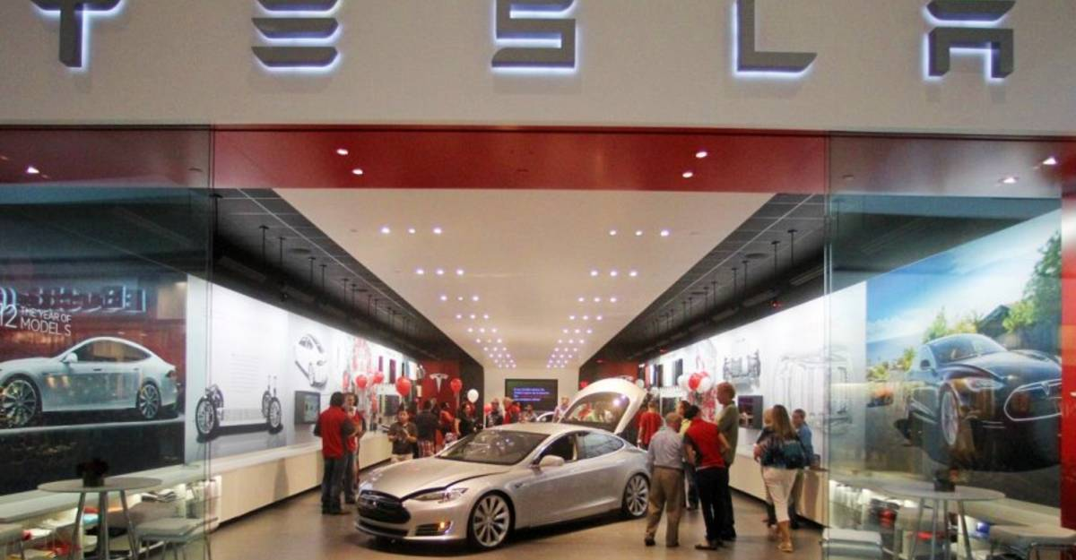 Tesla to set up electric car showrooms in Bangalore, Delhi & Mumbai