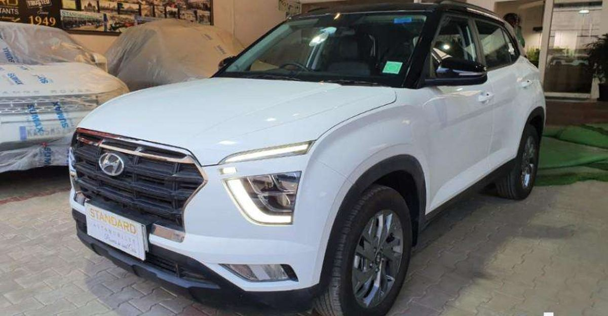 3 Almost-new Hyundai Creta on sale: Skip the waiting period