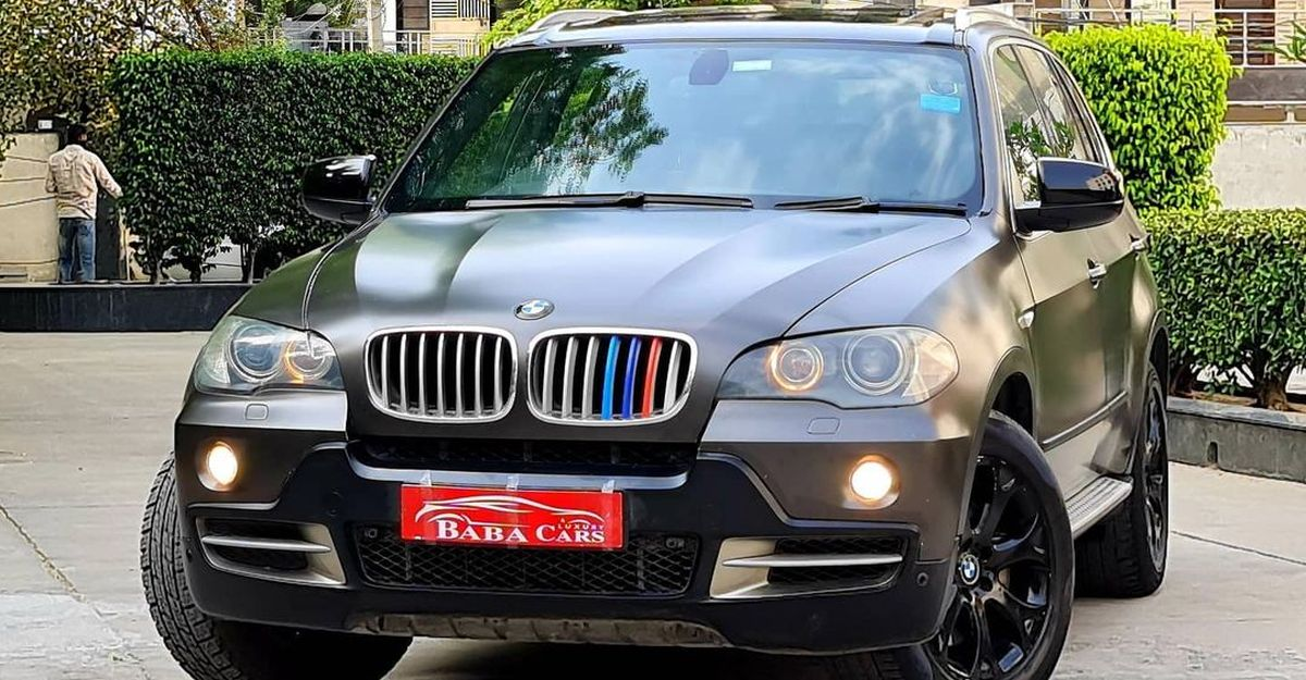 Pre-owned Audi & BMW luxury cars available for sale at Rs 9.75 lakh