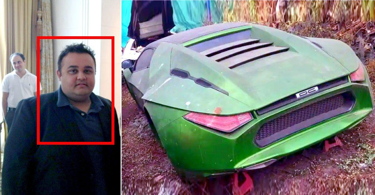 Dilip Chhabria's son Bonito gets pre-arrest bail in 22 crore cheating case