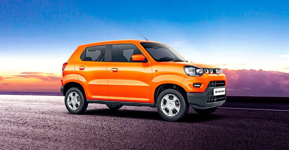Maruti Suzuki S-Presso: New TVC released