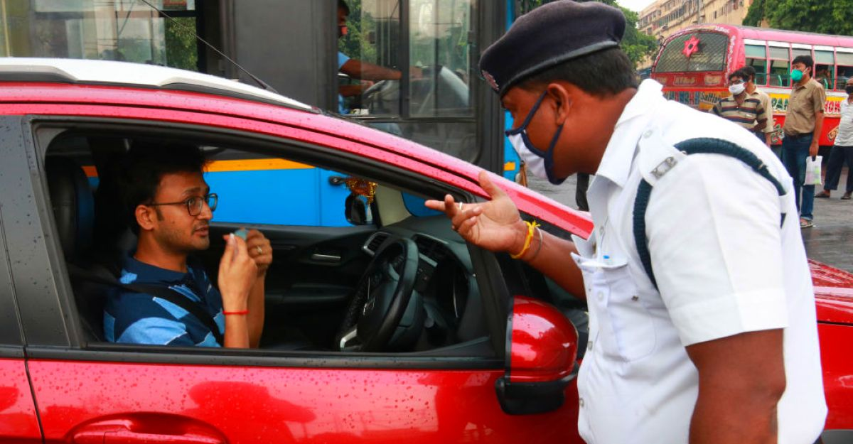 Even a single person in a car will have to wear mask: High Court