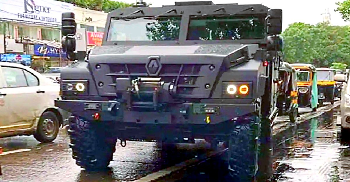 Renault Sherpa: What is it doing on Indian roads? We Explain
