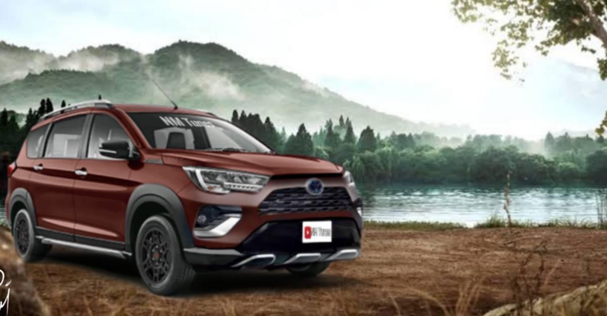 Toyota-branded Maruti Suzuki Ertiga MPV to launch in August 2021