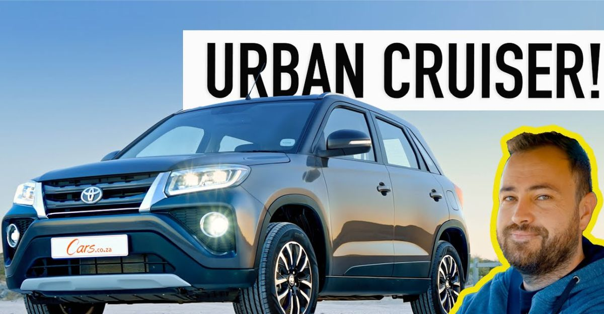 What foreign journalists are saying about the Toyota Urban Cruiser, based on Maruti Brezza